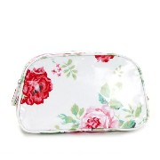 Cath Kidston キャスキッドソン ポーチ コスメティック メイクバッグ コスメポーチ COSMETIC BAG NEW ROSE BOUQUET 化粧ポーチ