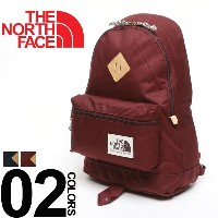 THE NORTH FACE (ザ ノースフェイス) リュック ロゴ 無地 バックパック BERKELEY BACKPACKメンズ カジュアル 男性 ギフト プレゼント ラッピング 贈り物