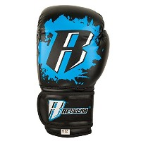 Revgear Youth Deluxe Boxing グローブ - ブルー (10 oz.) (海外取寄せ品)