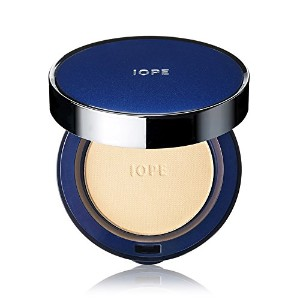 IOPE Perfect Skin Twin Pact 12g/アイオペ パーフェクト スキン ツイン パクト 12g (#23 Natural Beige) [並行輸入品]