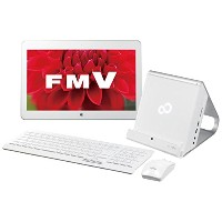 富士通 FMV LIFEBOOK GH77/T(Office Home and Business Premium搭載) FMVG77TW