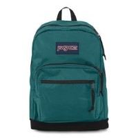 jansport(ジャンスポーツ) RIGHT PACK DIGITAL EDITION MoonlitTeal