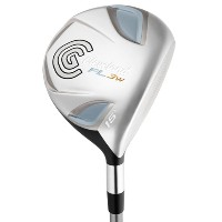 Cleveland Ladies Launcher FL Fairway Woods【ゴルフ 特価セール】
