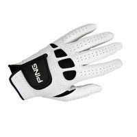 PING M-Fit Leather Gloves【ゴルフ アクセサリー>手袋】