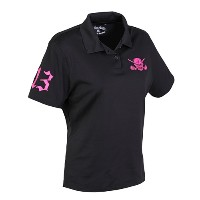 TattooGolf Ladies Lucky 13 Performance Polo Shirts【ゴルフ 特価セール】