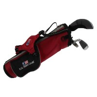 USKids 2012 Ultralight 39 3-Club Carry Bag Boys Set【ゴルフ ジュニア>ゴルフクラブ】