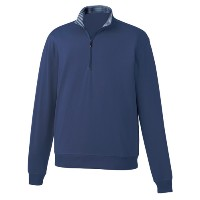 FootJoy Strech Half Zip Pullovers(Previous Season Apparel Stylee【ゴルフ ゴルフウェア>ジャケット】