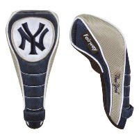 McArthur Sports MLB Yankees Fairway Headcovers【ゴルフ アクセサリー>ヘッドカバー】