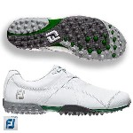 FootJoy M Project Spikeless Leather Shoes
