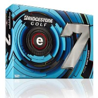 Bridgestone e7 Golf Balls【ゴルフ ボール】
