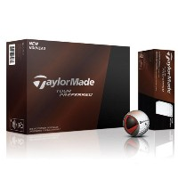 TaylorMade 2014 Tour Preferred Golf Balls【ゴルフ ボール】