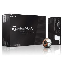 TaylorMade 2014 Tour Preferred X Golf Balls【ゴルフ ボール】