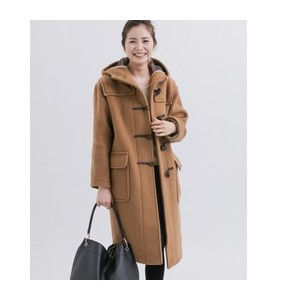 Sonny Label LONDON TRADITION EXTRA OVER SIZE COAT【アーバンリサーチ/URBAN RESEARCH レディス ダッフルコート VICUN44 ルミネ...