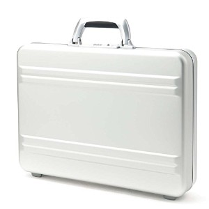 "(ゼロハリバートン)ZERO HALLIBURTON CS3-LSI/94053-05 Slimline Collection 3"" Slimline Attache SLシリーズ A3 アタッシェ..."