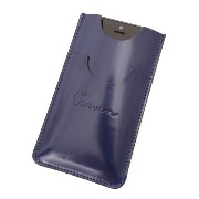 【SALE/セール】CARVEN (カルヴェン) / ABRASIVATO LEATHER I PHONE CASE (iPhone5 レザーケース)9200PM20【RIP】