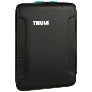 "Thule Gauntlet MBP Sleeve 15"" Black 日本正規代理店品 CS3978 TGPS-215BLK"