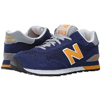 (ニューバランス) New Balance 靴・シューズ New Balance Classics ML515 Tempest/Goldrush/Steel ゴールド/スティール US 13 ...