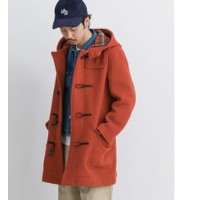 Sonny Label LONDON TRADITION 別注MENS OVER SIZE DUFFLE【アーバンリサーチ/URBAN RESEARCH メンズ ダッフルコート OR B35 ルミネ...