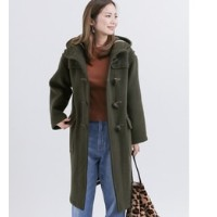 Sonny Label LONDON TRADITION EXTRA OVER SIZE COAT【アーバンリサーチ/URBAN RESEARCH レディス ダッフルコート LODEN64 ルミネ...