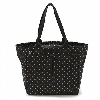 LeSportsac レスポートサック トートバッグ 7891 EVERYGIRL TOTEROSE SPECKLE DOT D955 [並行輸入商品]