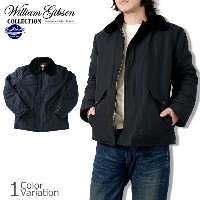 "Buzz Rickson's(バズリクソンズ) ""WILLIAM GIBSON COLLECTION"" BLACK B-29 GROSGRAIN(ブラック B-29 グログラン) #BR12913"