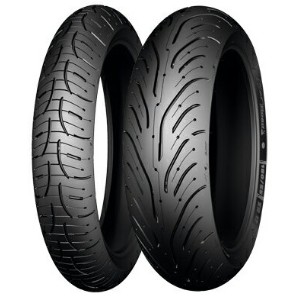 MICHELIN Pilot Road 4 120/60ZR17 55W TL Front