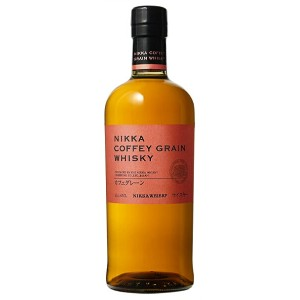 ニッカ カフェグレーン 45% 700mlNIKKA COFFEY GRAIN WHISKY 45%70cl