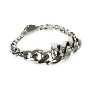 CHROME HEARTS TAPERED CLASSIC LINK BRACELET クロムハーツ TAPERED クラシックリンク ボックスCH ブレスレット