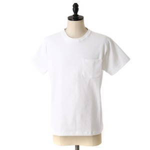 CAMBER[キャンバー] / CAMBER MAX WEIGHT POCKET SS TEE【メンズサイズS・M・L】(メンズ T-シャツ ポケット)700050604-wht【AST】