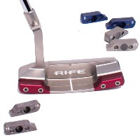 RIFE Vault 002 Series Switchback Putters【ゴルフ ゴルフクラブ>パター】