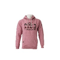 【SOCCER JUNKY】 サッカージャンキー JERRY パーカー キャプテン SJPTP133 WSP PINK