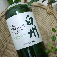 サントリー 白州 700mlTHE HAKUSHU SINGLE MALT WHISKY 700ml
