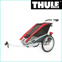Thule Chariot(スーリー チャリオット) Cougar 2(クーガー) 2人用