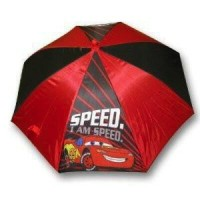 Disneyピクサーカーズの傘/Pixar CARS umbrella for children