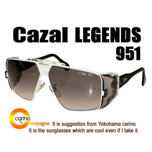 CAZAL LEGENDS 951/70 カザール レジェンズ