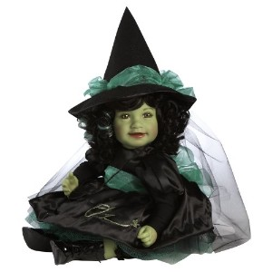 Adora アドラ 魔法使い 人形 フィギュア The Wicked Witch 20インチ Wizard Of Oz Play Doll