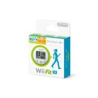 【Wii U】フィットメーター(ミドリ) 【税込】 任天堂 [WUP-A-SMWB]【返品種別B】【RCP】