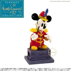 WDCC ミッキー ミッキーの大演奏会 1028742 The Band Concert Mickey Mouse From The Top □