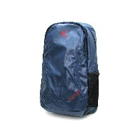AND1 - プレイヤー バックパック バッグ730599002 ネイビー/レッド THE PLAYER BACKPACK navy/red リュックサック アンドワン