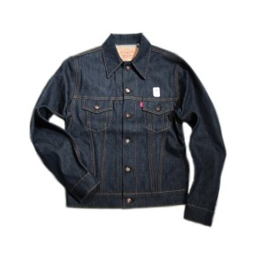 LEVI'S XX/LEVI'S VINTAGE CLOTHING/(リーバイスビンテージクロージング)/#70505 1967 TYPE3 DENIM JACKET made in U.S.A....