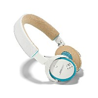 【送料無料】BOSE SoundLink on-ear Bluetooth headphones WH ホワイト [Bluetoothヘッドホン]