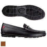 FootJoy Club Casuals Buckle Shoes