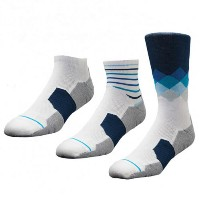 Stance Fusion with Trini Knickers Golf Performance Socks【ゴルフ ゴルフウェア>靴下】