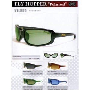 ブラックフライズ [FLY HOPPER Polarized] BLACK FLYS SUNGLASS【smtb-f】