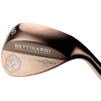 Bettinardi H2 Cashmere Bronze Finish Wedges【ゴルフ ゴルフクラブ>ウェッジ】