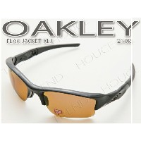 オークリー サングラス フラックジャケット XLJ Shallow Blue Iridium Polarized 24-016 OAKLEY FLAK JACKET XLJ