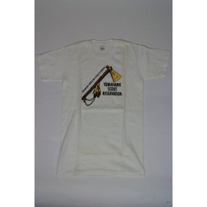 Vintage 60年代 BSA Indianhead Council T-Shirt(BOY SCOUT of AMERICA インディアンヘッド Tシャツ) アメリカ直輸入