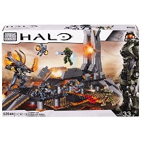 メガブロック 97118 ヘイロー Mega Bloks Halo Cauldron Clash