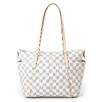 LOUIS VUITTON ルイヴィトン バッグ N41280 ダミエ・アズール トータリーPM
