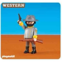プレイモービル 6275 Playmobil Confederate General 6275